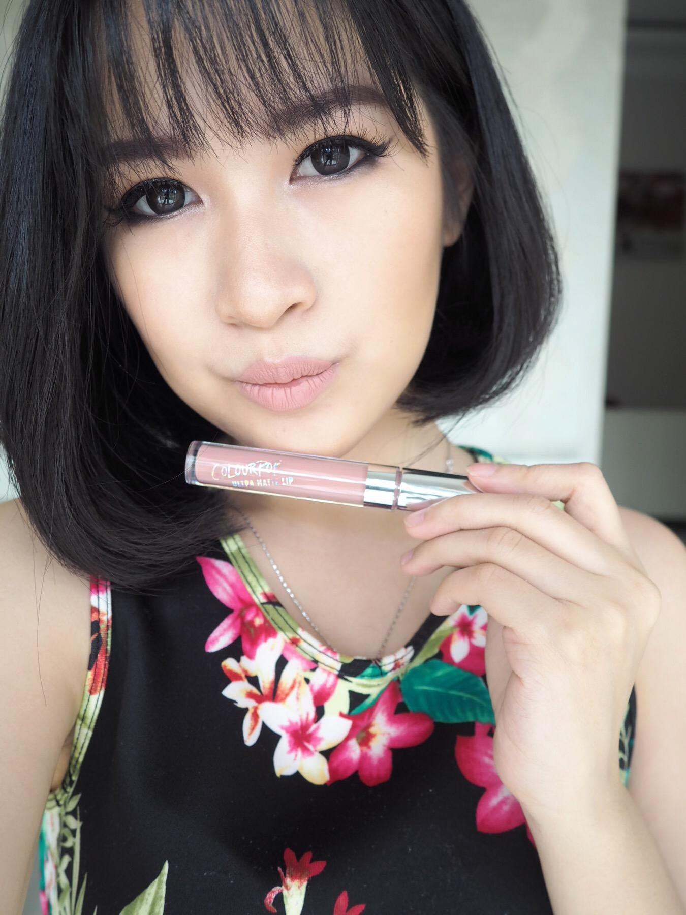Review: Colourpop Ultra Matte Lip (Avenue, Midi, Bumble
